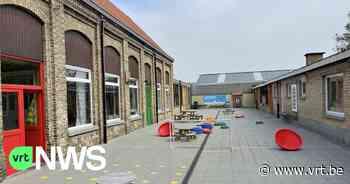"""School in Ieper sluit dan toch definitief: """"Alles stond klaar op 1 september, maar er was geen enkele leerling"""" - VRT NWS"""
