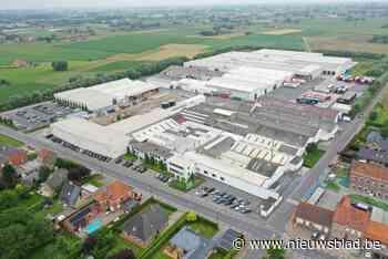 TWE Meulebeke bouwt nieuwe productiehal en organiseert jobdag