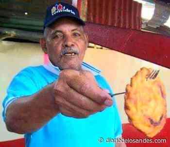 Valera y sus empanadas rueda de camión | Por: Alfredo Matheus - Diario de Los Andes