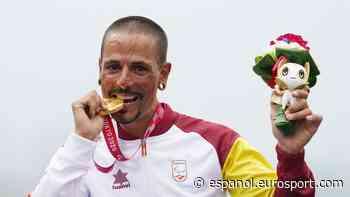 Sergio Garrote, bronce en ruta; Valera y Morales, plata en tenis de mesa; y Miriam Martínez, plata en peso; - Eurosport ESCOM