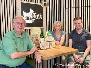Fromagerie Geiß aus Aschaffenburg demnächst auch in Miltenberg - Main-Echo