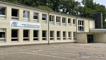 Albert-Schweitzer-Schule Wedel: Gebundener Ganztag: Bildungsministerium sagt kurzfristig Runden Tisch zu | shz.de - shz.de