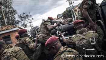 Un ataque islamista deja 30 muertos en el Congo - El Periódico