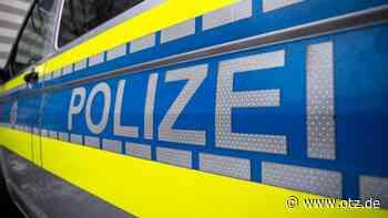 Auto in Bad Langensalza mit Farbe beschmiert und Reifen zerstochen - Ostthüringer Zeitung