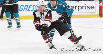2021-22 Arizona Coyotes Preview: Can they stay in Arizona? - Fear the Fin