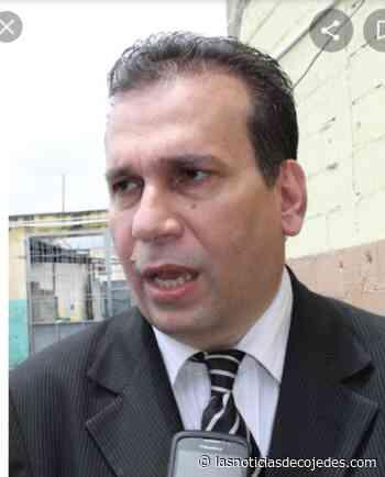 Falleció el Lcdo. Freddy Pizzaferrato destacado educador cojedeño - Las Noticias de Cojedes