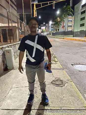 Excarcelan al dirigente de VP Gilberto Sojo - Las Noticias de Cojedes