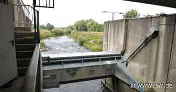 Hochwasserschutz für Bad Oeynhausen beginnt in Löhne - Neue Westfälische