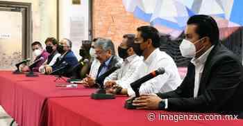 Debe desaparecer el issstezac, pero que nazca uno nuevo: Jesús Padilla - Imagen de Zacatecas, el periódico de los zacatecanos