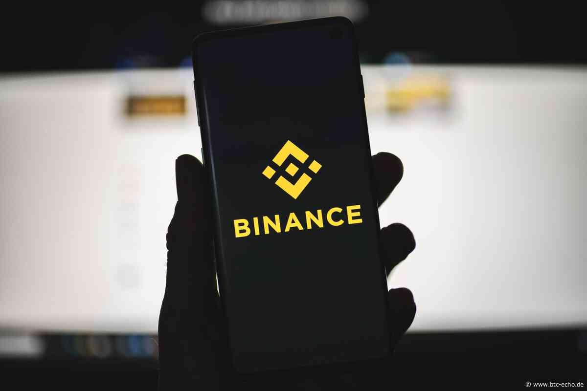 Binance: Auch Finanzaufsicht in Singapur macht gehörig Druck - BTC-ECHO | Bitcoin & Blockchain Pioneers