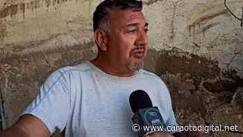 """Deslave sepultó comercios: """"Yo viví la tragedia en La Guaira y ahora me tocó en Mérida"""" - Caraota Digital"""