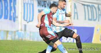 El uno por uno de Racing en su triunfo en Nueva Italia ante Juventud Unida   Fútbol - La Voz del Interior