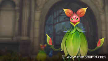 Harvest To Your Heart's Content In Aion's Returning Garden Of Growth Event - MMOBomb