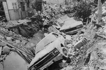 """""""Pensamos que el mundo se estaba acabando"""": la tragedia de El Limón en la memoria de uno de sus sobrevivientes 34 años después - El Nacional"""