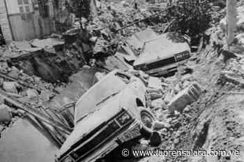 Tragedia de El Limón vive en la memoria de sus sobrevivientes - La Prensa de Lara