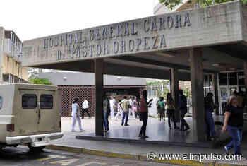 ▷ Vida de parturientas corre riesgos en hospital de Carora #4Sep - El Impulso