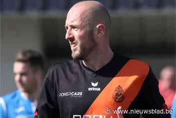 """Anthony De Buyser (SV Loppem): """"We hopen op een rustig seizoen"""""""