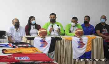 Liga de Baloncesto de Guanare está lista   Baloncesto 123 - Meridiano