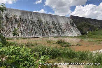 Por el paso del tiempo y falta de mantenimiento, presas de Jiquilpan encienden alarmas - La Voz de Michoacán