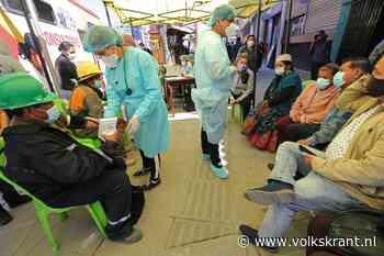 Nieuwe 'belangwekkende' variant coronavirus, nog maar zelden in Nederland aangetroffen - Volkskrant