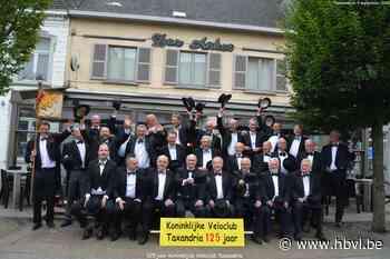 Koninklijke Veloclub Taxandria viert 125-jarig bestaan (Tessenderlo) - Het Belang van Limburg Mobile - Het Belang van Limburg