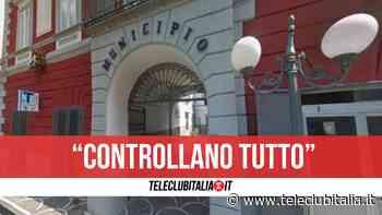 """Villaricca, le mani del clan sui lavori pubblici: """"Più di 200 affidamenti alle ditte di camorra"""" - Teleclubitalia.it"""