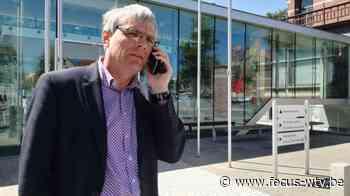 Geen schadevergoeding voor burgemeester Koekelare - Focus en WTV