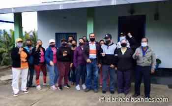 En Boconó: San Miguel, Batatal y Mosquey, claman por mejores servicios públicos - Diario de Los Andes