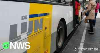 """Busprobleem buitengewoon onderwijs in Buggenhout opgelost: """"Opnieuw wat routine voor onze leerlingen"""" - VRT NWS"""