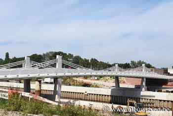 """Werken aan drukke brug lopen maanden vertraging op: """"Is probleem met een levering"""""""