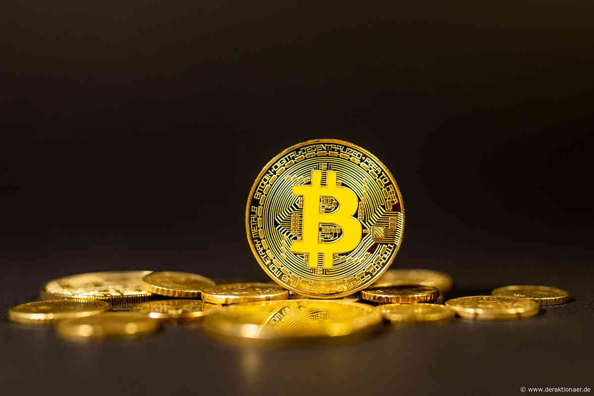 Bitcoin, THETA und Solana mit unglaublicher Performance – so profitieren auch Sie davon - DER AKTIONÄR