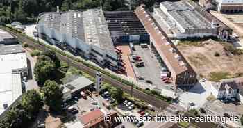 Feiertag für die Feuerwehr Mettlach: Feuerwache eingeweiht - Saarbrücker Zeitung