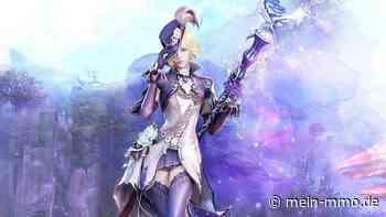 MMORPG Aion startet Classic-Server - Wird stark kritisiert - Mein-MMO