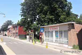 De Steenweg ruimt baan voor woonproject (Niel) - Gazet van Antwerpen Mobile - Gazet van Antwerpen