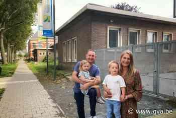Vooruit én Groen pleit voor verkeersveiligheidsplan - Gazet van Antwerpen