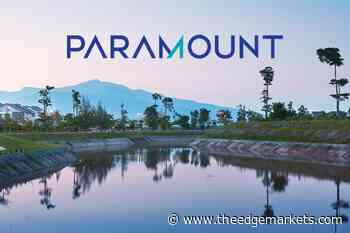 Paramount expects dampened performance in 3Q amid MCO reinstatement - The Edge Markets MY