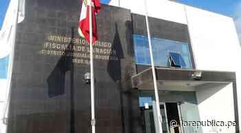 Moquegua: sentencian a exalcalde de Pacocha por delito contra el medio ambiente - La República Perú