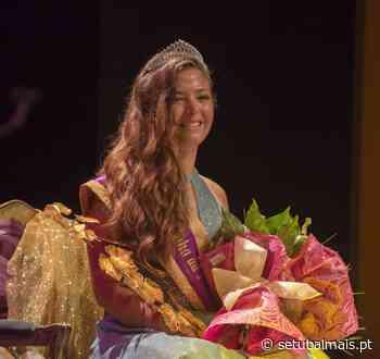 Diana Sousa representa Palmela na Gala da Rainha das Vindimas de Portugal - https://setubalmais.pt/
