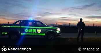 Mais de 700 pessoas. GNR acaba com duas festas ilegais em Palmela e Almada - Renascença
