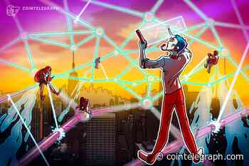 LINK price locks in 36% gains following Ethereum layer 2's Chainlink integration - Cointelegraph