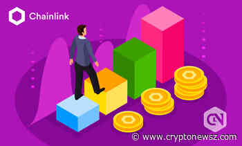Chainlink (LINK): How Long Will It Take to Reach $50? - CryptoNewsZ