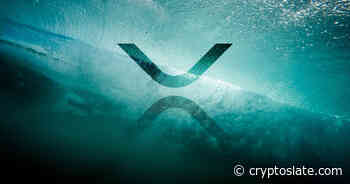 XRP, Chainlink (LINK) lead large-cap gains as crypto markets jump - CryptoSlate