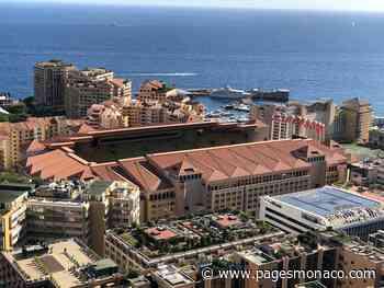 l'AS Monaco, 3e club préféré des français - Pages Monaco