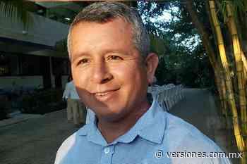 Alcalde de Chinameca se contagia de Covid - Versiones