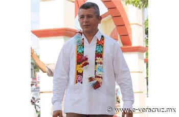 Alcalde de Chinameca da positivo a covid-19 | e-consulta.com Veracruz2021 - e-consulta Veracruz