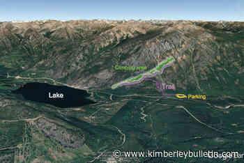 RDEK board supports St. Mary Lake rock climbing referral - Kimberley Bulletin