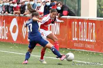 Football – D1 féminine. Face à Guingamp, le Stade de Reims a hâte de retrouver son public - L'Union