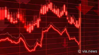 Civic (CVC) Cryptocurrency Is 22% Down In The Last 6 Hours - Via News Agency