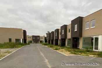 26 sociale woningen in Nazareth klaar voor verkoop (Nazareth) - Het Nieuwsblad