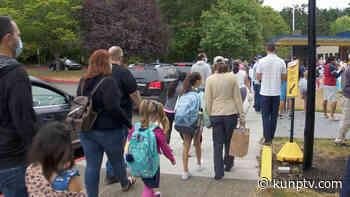 Oregon ruega seguir protocolos para evitar que niños contraigan el coronavirus - KUNP - Univision Portland